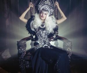 Janelle Pietrzak (Explored Exposure) - Kristina Vaiciunaite
