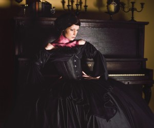 Jessica Lutz - Kat Krawczuk (Katastrophic)