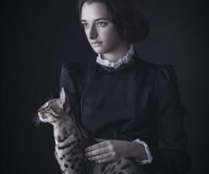 Julia Wimmerlin - Alessandra Wegfahrt