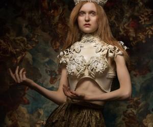 Julija Levkova (Julijaphotography.nl) - Denise van Gent