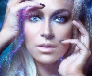 KAYA JONES 'Release The Energy'
