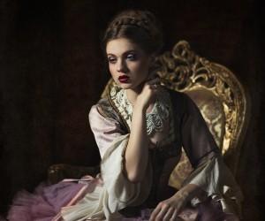 Karolina Harper - Daria Bronsart