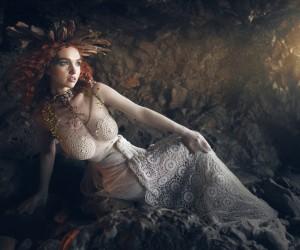 Kavan Cardoza (Kavan the Kid) - The Stranded Mermaid