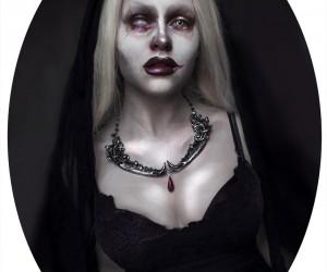 Kika von Macabre - Madame Macabre