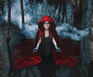 Kindra Nikole - Induction of the Wayward
