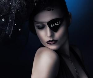 Levent Eryilmaz (Maze Photography) - Sandra BeiBei