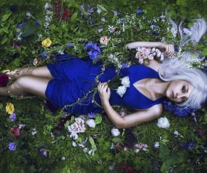 Liancary - The Secret Garden