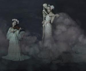 Lori Cicchini (Loriana Fotografia) - Whispering Magic