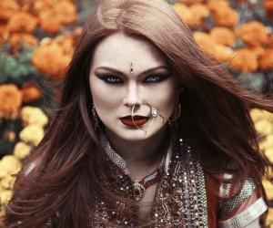 Louise Thomas - Gingerface
