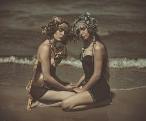 Małgorzata Frohmberg (mffotografia.pl) - Klaudia Czapla and Kaja Tworek