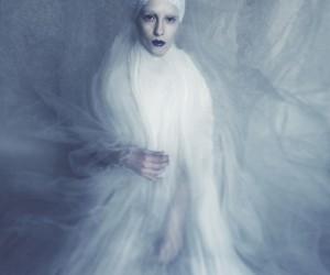 Malika Malwina Walczak - Self-Portrait