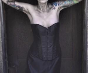 Mallory Bertrand - Lori Cannon