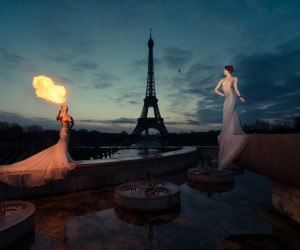 Marc Lamey - Set Fire to the Rain