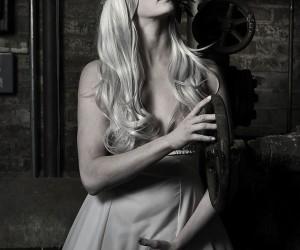 Melissa Mosher - Ghost