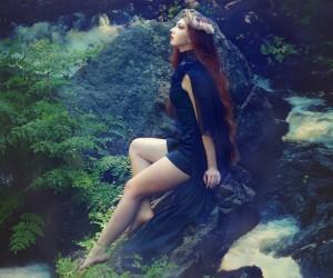 Michele Taras - Crystal Falls