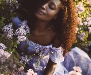 Mila Photographie - Couleur Lilas