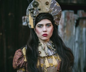 Natalia Matysek (Madame Dentelle) - Soulless Folklore