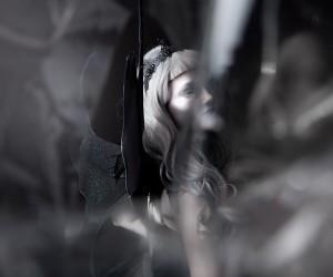 Natasha Ford - Samantha Alland