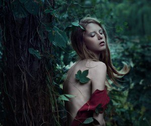 Nina Sinitskaya (Grain Pixels) - Dasha Zolotaryova