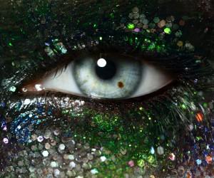 Olivia Lazer - Glitter
