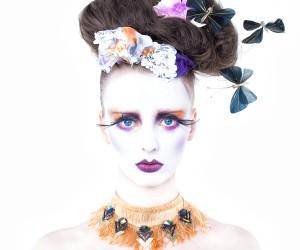 Patrick Art - Miss Silver Infinity