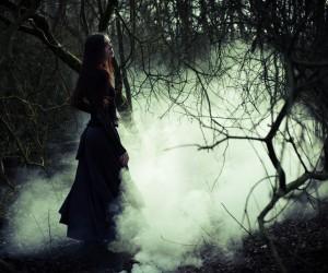 Patrick den Drijver (Masque-Obscura Fotografie) - Woodsmoke