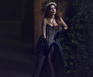 Pauline Niarchou - Irene Astral