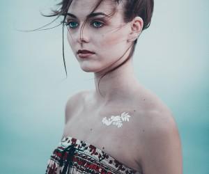 Piromance - Vanessa K.