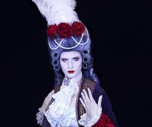 Puspa Lohmeyer - Ariel Robinson