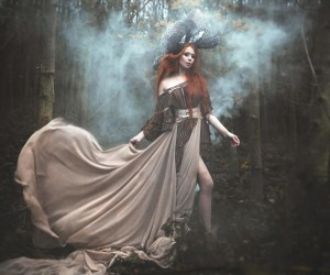 Rebecca Magdalena - Ophelia Overdose