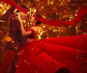 Reylia Slaby - Love Blinded Us