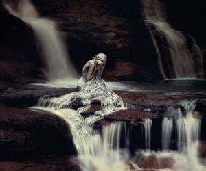 Rosie Anne - Pwll y Wrach Gwyn (Pool of the White Witch)