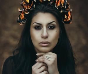 Sasha O Photography - Tara Valentine