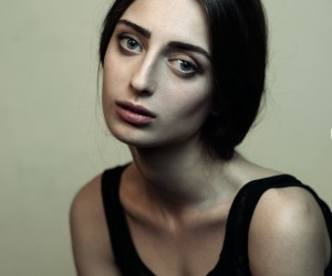 Shotie Blackmore - Baia Beruashvili