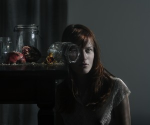 Silvia Mazzella - Glass Eyes