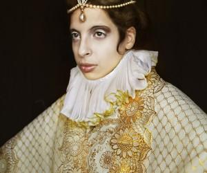Silvia Mazzella - Gold