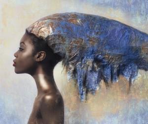 Sonja Saur - Constance Wambui