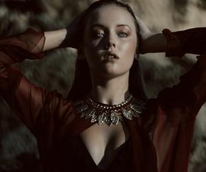 Stavros Christodoulou (Clique Photography) - Daria Gourova