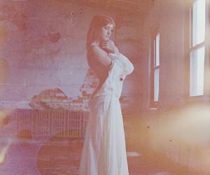 Suzanne Krizanek (Krizanek Photography) - Allena Sage