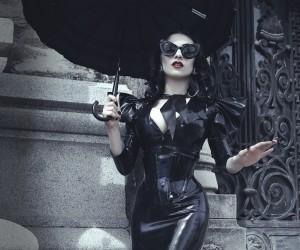 Tatiana D'Andrea - Marie Devilreux