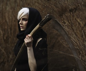 Terryis Hamilton (Photomancy) - Christie Romanowski