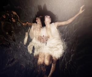 Tina Terras & Michael Walter (Tausend Liter Fotos) - Underwater with Rosa