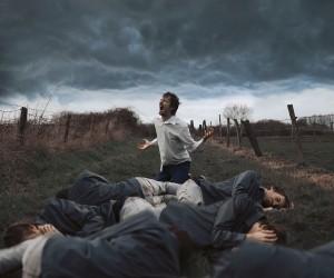 Vincent Bourilhon - Waiting for Sacrifice