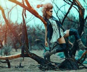Yevgeniy Zakharkin (Yev Z Photography) - Shayla Chiaverini