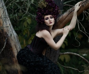 Yuliya Rae (Zipperture Photography​) - Wilted