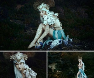 Bella Kotak - Once Upon A Forgotten Time...