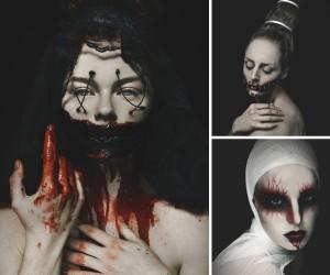 Aaron Simpson & Eliza Kinchington - Danse Macabre