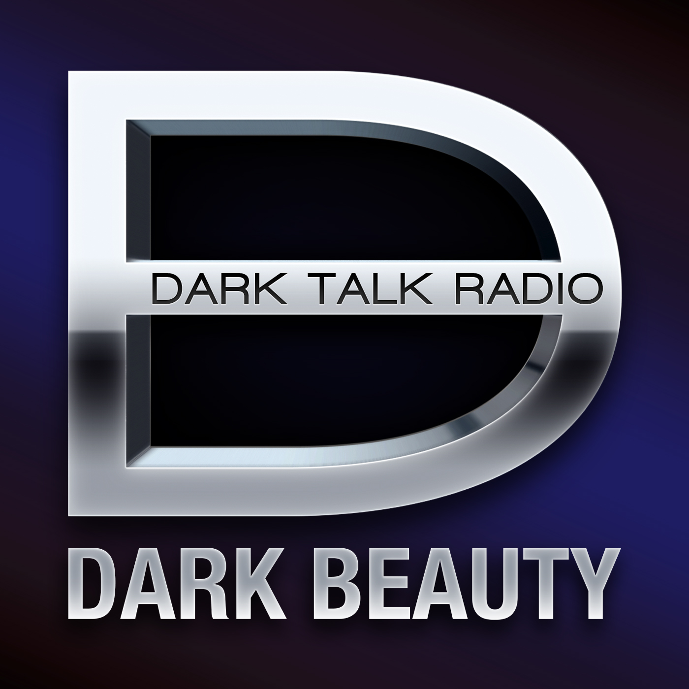Dark Beauty – Dark Talk Radio
