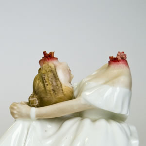 Jessica Harrison's Bleeding Dolls