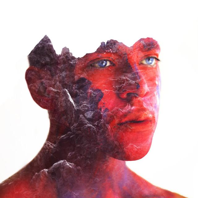 Christopher J. Photography - T Mind's Cold Trek
